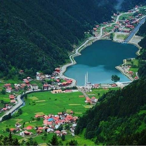 RIZE UZUNGOL NATURAL PACKAGE